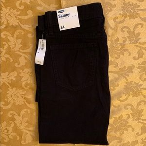 Old Navy Bottoms - Boys Old Navy jeans. Size 14